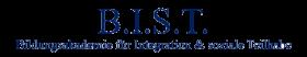 Bildungsakademie für Integration & soziale Teilhabe Logo